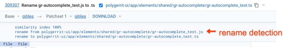 Install the following SIO2 Editor Integration for Gerrit Plugin. It should  work with Chrome out of the box. It's theoretically compatible with Firefox  and ...